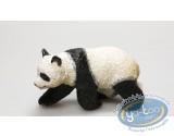 Plastic Figurine, Animaux : Panda