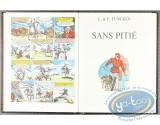 Deluxe Edition, Chevalier Blanc (Le) : Le chevalier blanc complete edition