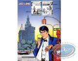 Reduced price European comic books, Jess Long : Les ombres du feu & L'évasion - Jess Long