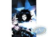 Used European Comic Books, Kiss 4K : The art of Kiss 4K