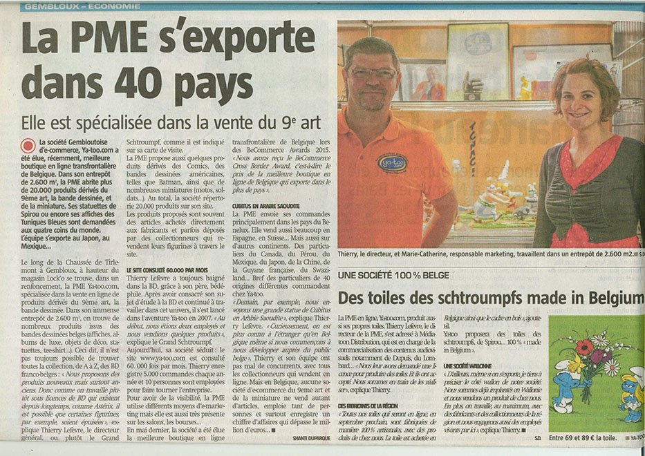 article la meuse