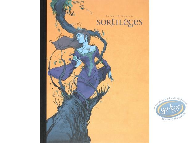 BD prix mini, Sortilèges : Sortilèges