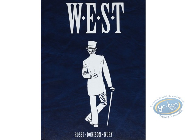 Tirage de tête, W.E.S.T : W.E.S.T, Cycle 3