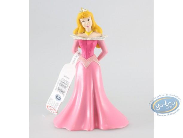 Figurine plastique, Belle au bois dormant (La) : La Belle au bois dormant, Disney