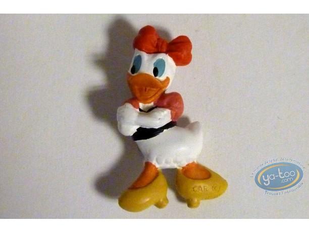 Mode et beauté, Mickey Mouse : Broche résine, Disney, Daisy : Bras croisés, Disney