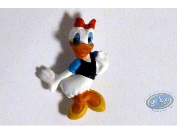 Mode et beauté, Mickey Mouse : Broche résine, Disney, Daisy : Danse, Disney