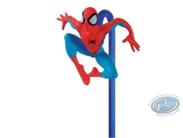 Fourniture bureau, Spiderman : Marque page, Spiderman