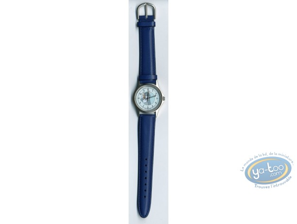 Horlogerie, Tom et Jerry : Montre, Tom & Jerry bracelet cuir