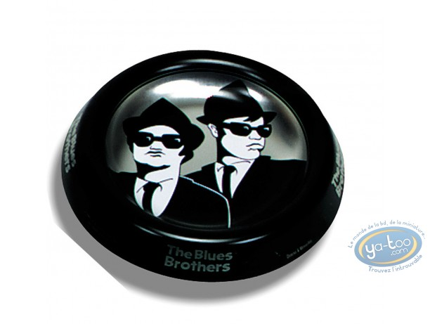 Art de la Table, Blues Brothers : Vide poches, Blues Brothers