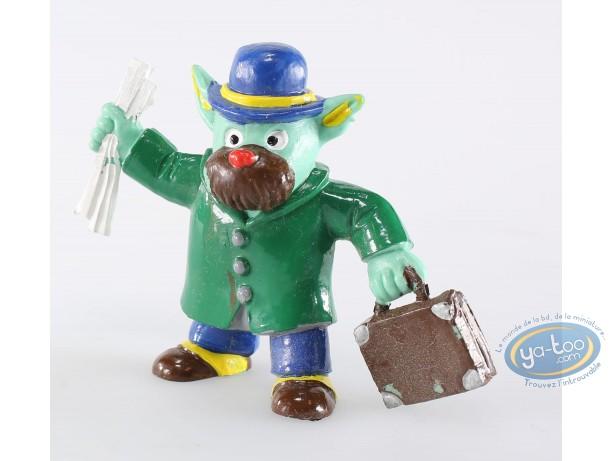 Figurine plastique, Sherlock Holmes : Dr. Watson