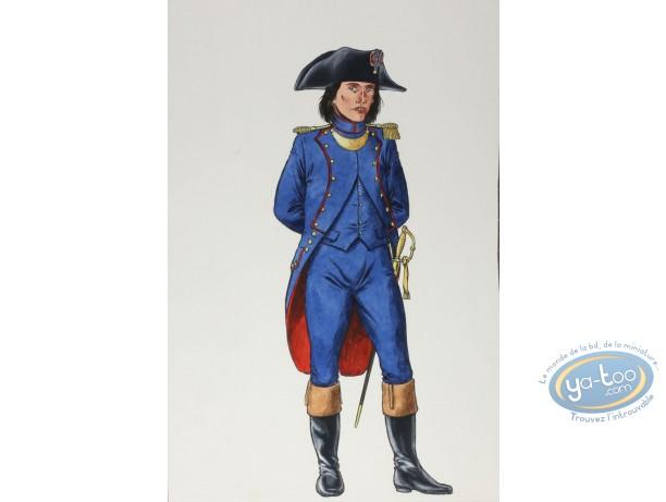 Originaux, Napoléon : Original Osi