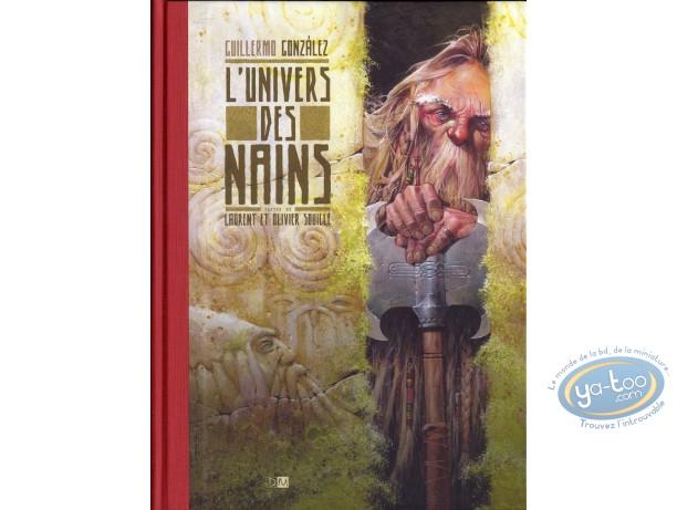 BD prix mini, Univers des Nains (L') : Gonzalez, L'univers des Nains