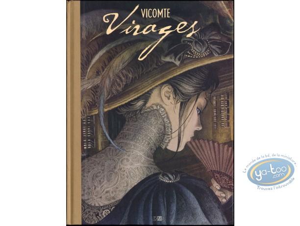 Monographie, Virages : Virages