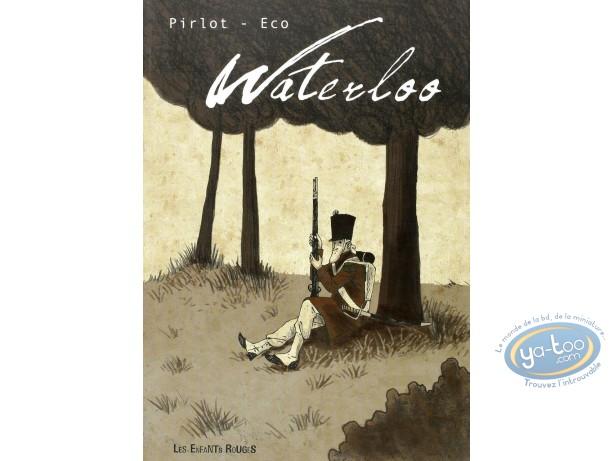 BD prix mini, Waterloo : Waterloo