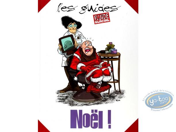BD prix mini, Guides (Les) : Noël