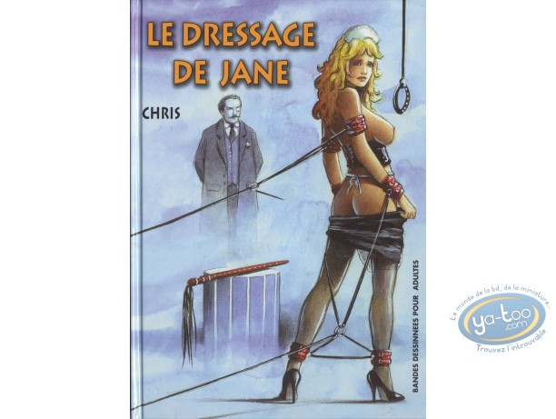 BD adultes, Le dressage de Jane
