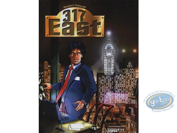BD neuve, 317 East : 317 East