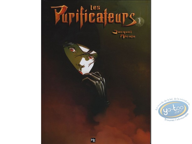 BD neuve, Purificateurs (Les) : Les purificateurs