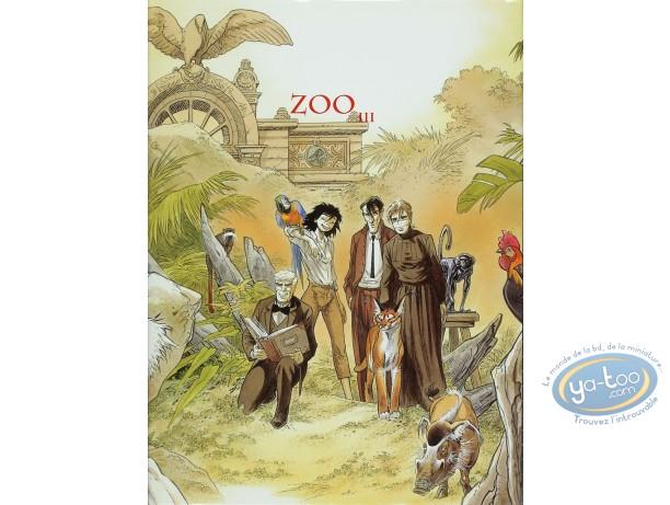 Tirage de tête, Zoo : Zoo III