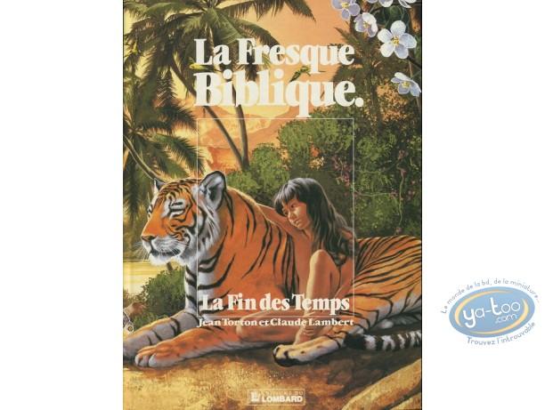 BD prix mini, Fresque Biblique (La) : La Fin des Temps