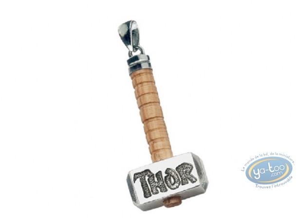 Bijou, Thor : Pendentif, Thor