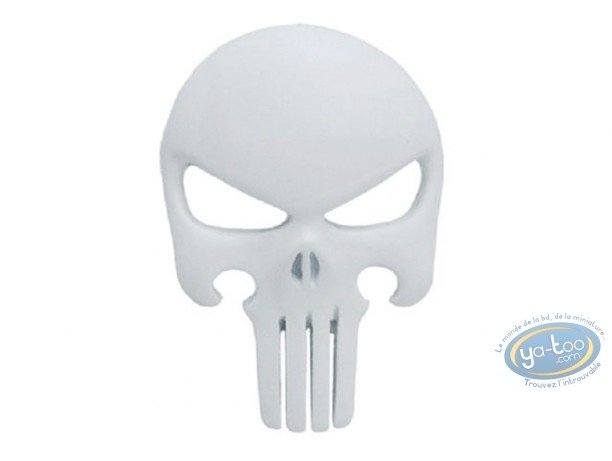 Bijou, Punisher (Le) : Pendentif, Le Punisher