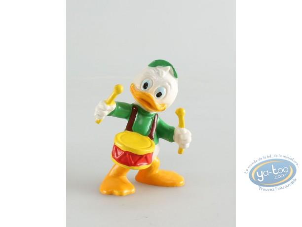 Figurine plastique, Mickey Mouse : Fifi vert, Disney