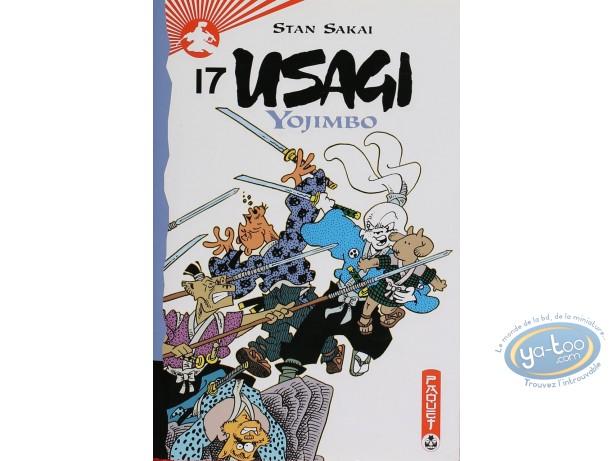 BD prix mini, Usagi Yojimbo : Usagi Yojimbo