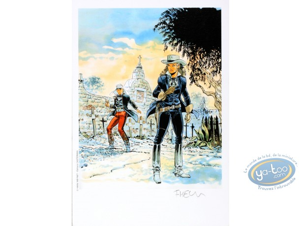 Ex-libris Offset, Sauvage : Meynet, Agnès et Sauvage