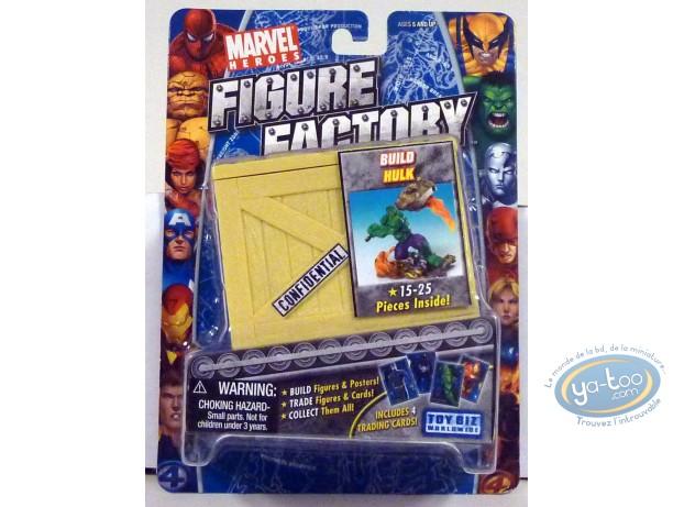 Action Figure, Hulk : Hulk