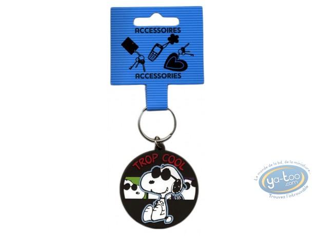 Porte-clé, Snoopy : Snoopy