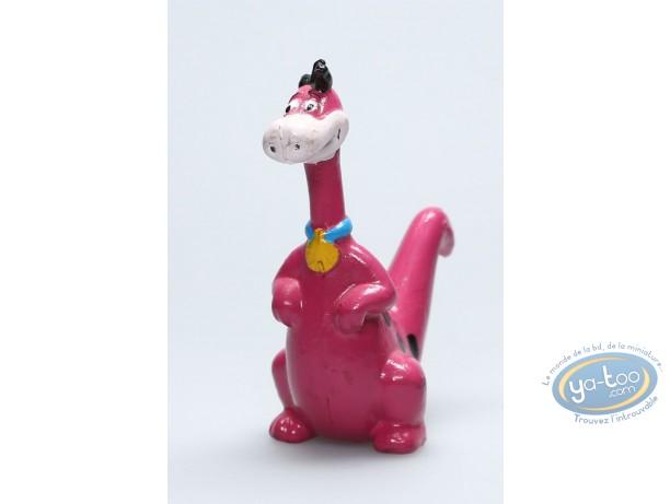 Figurine plastique, Pierrafeu (Les) : Dino