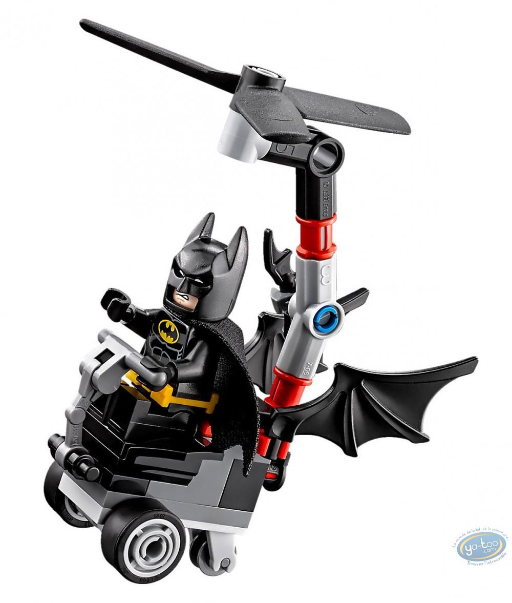 Jouet, Batman : L'attaque du camion toxique de Bane