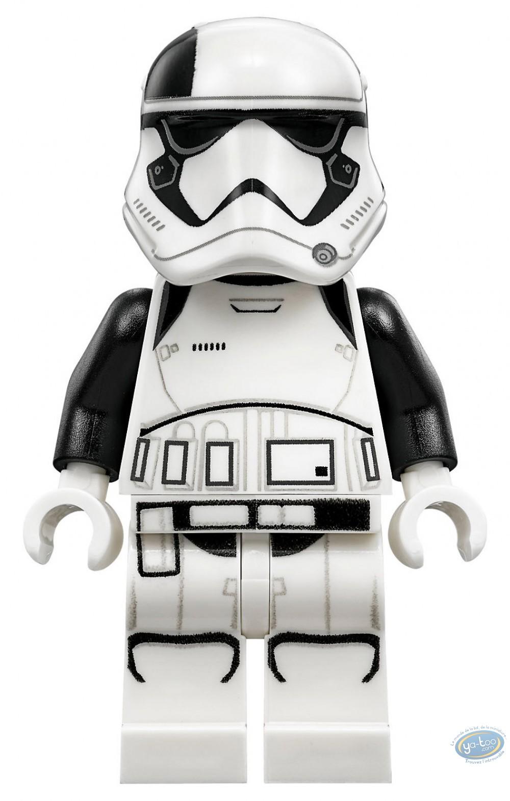 Jouet, Star Wars : Battle Pack experts du Premier Ordre