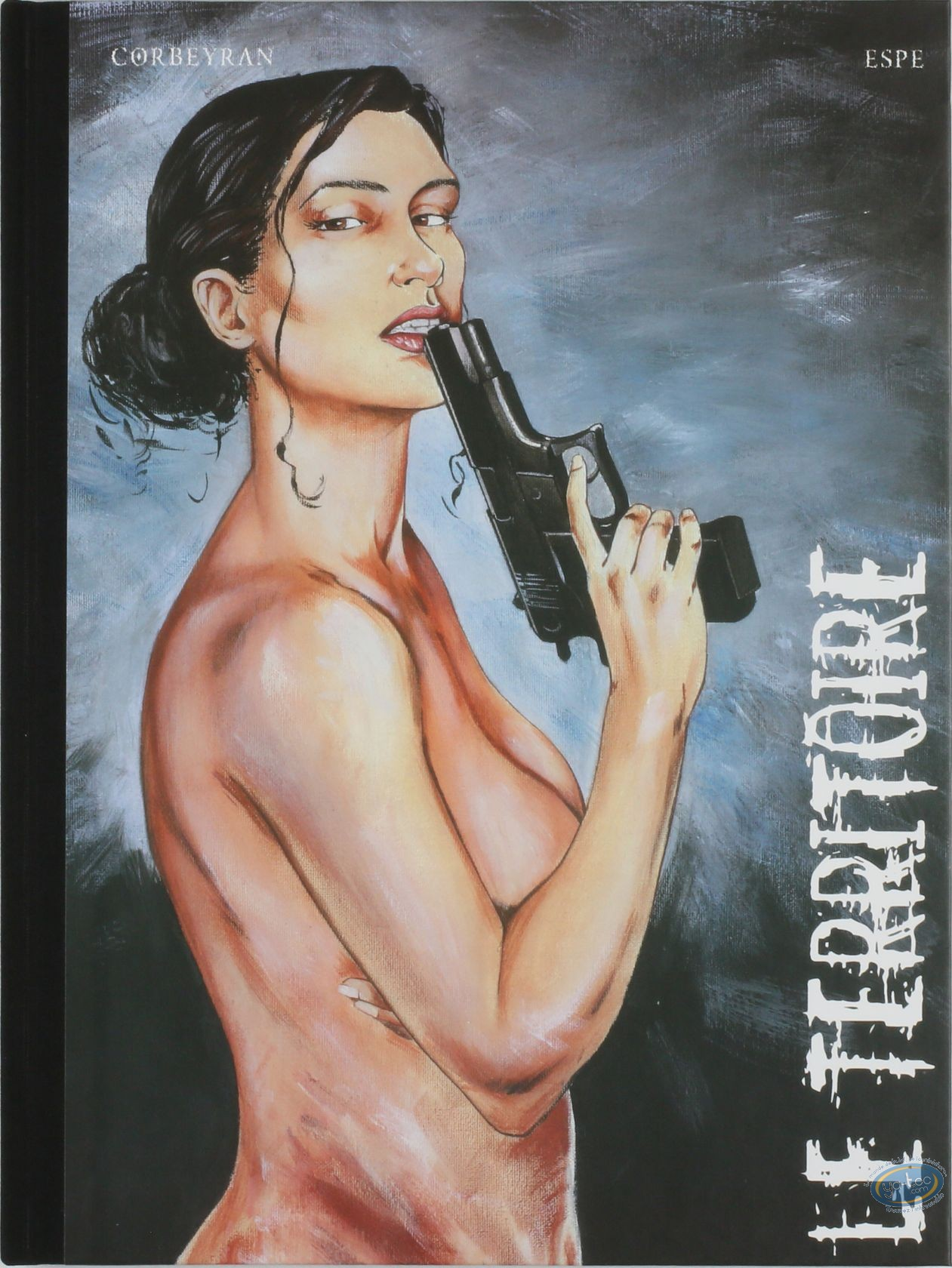 Edition spéciale, Territoire (Le) : Hypnose