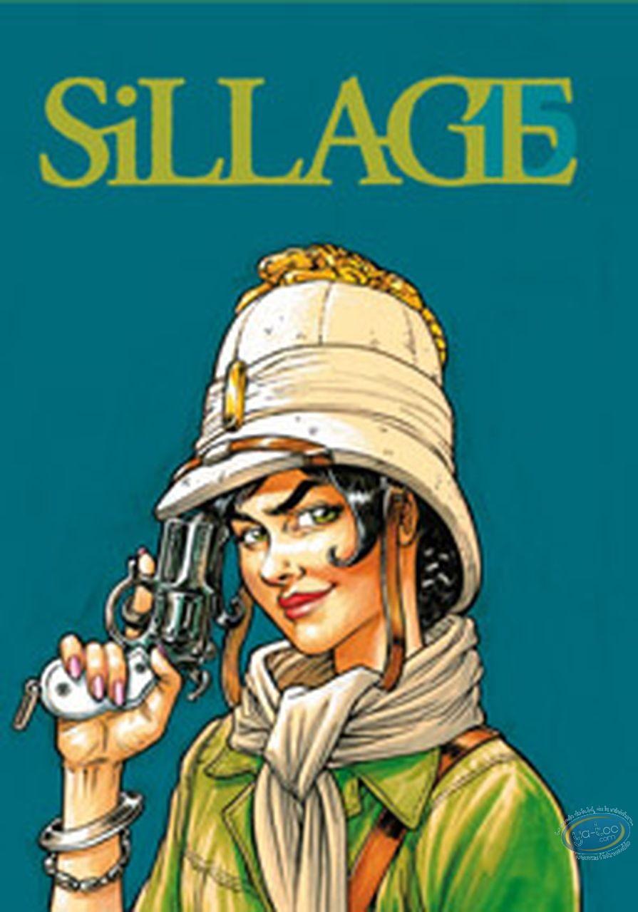 BD prix mini, Sillage : Chasse Gardée