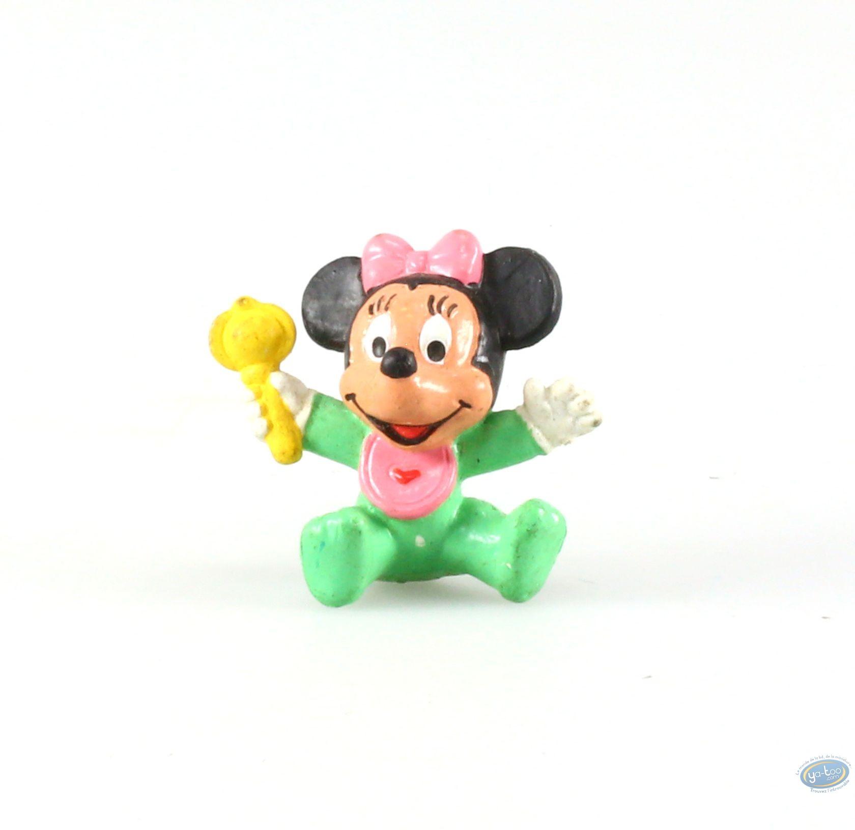 Disney Mickey Mouse B/éb/é Hochet B/éb/é