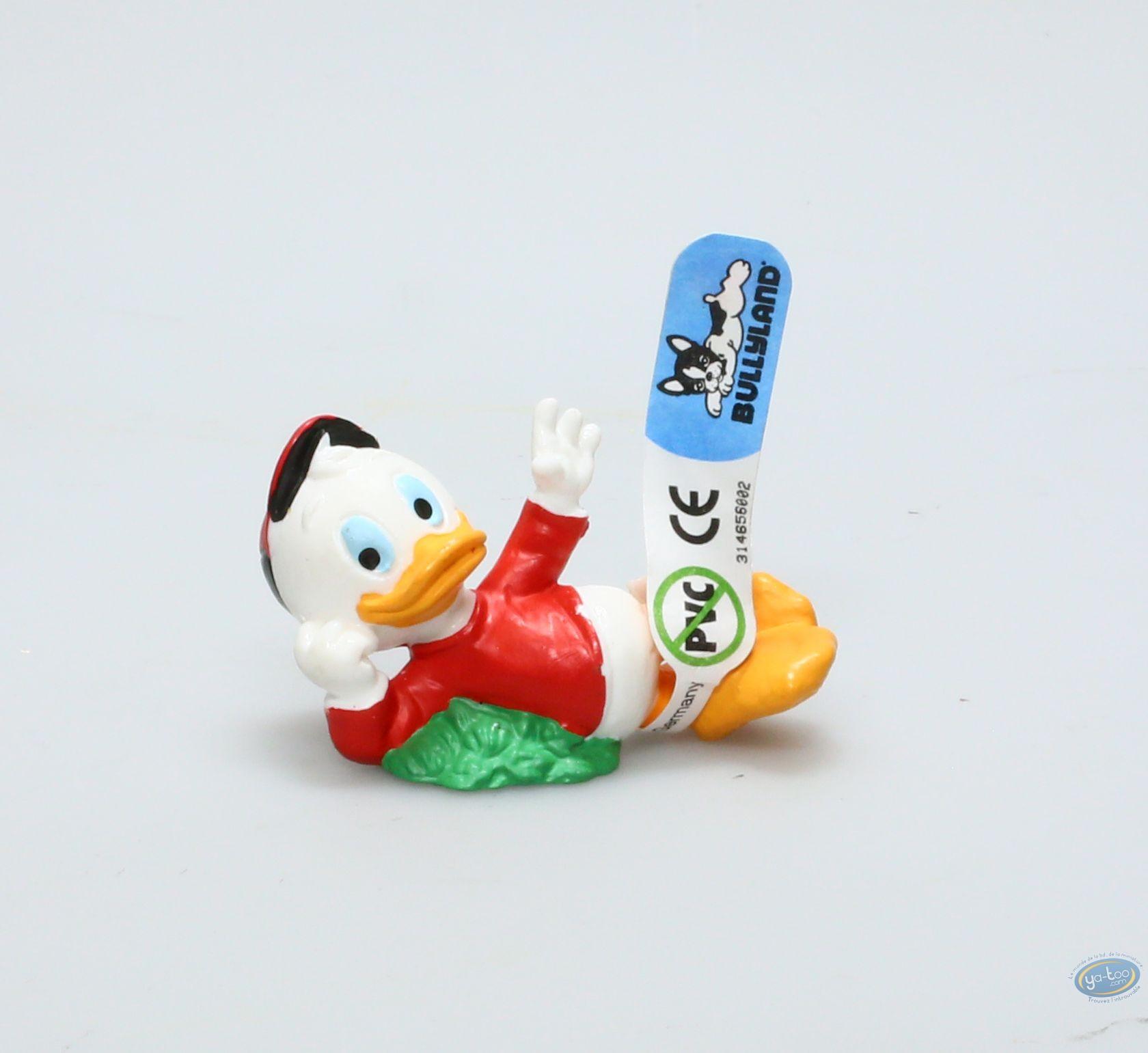 Figurine plastique Tic et Tac Tac chapeau Disney Bully