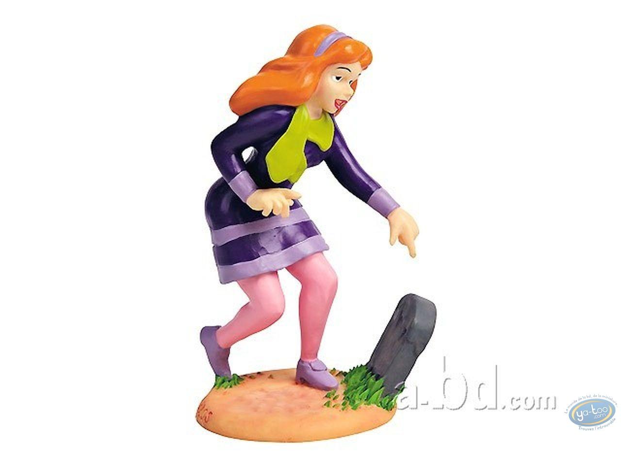 Statuette résine, Scooby-Doo : Daphné