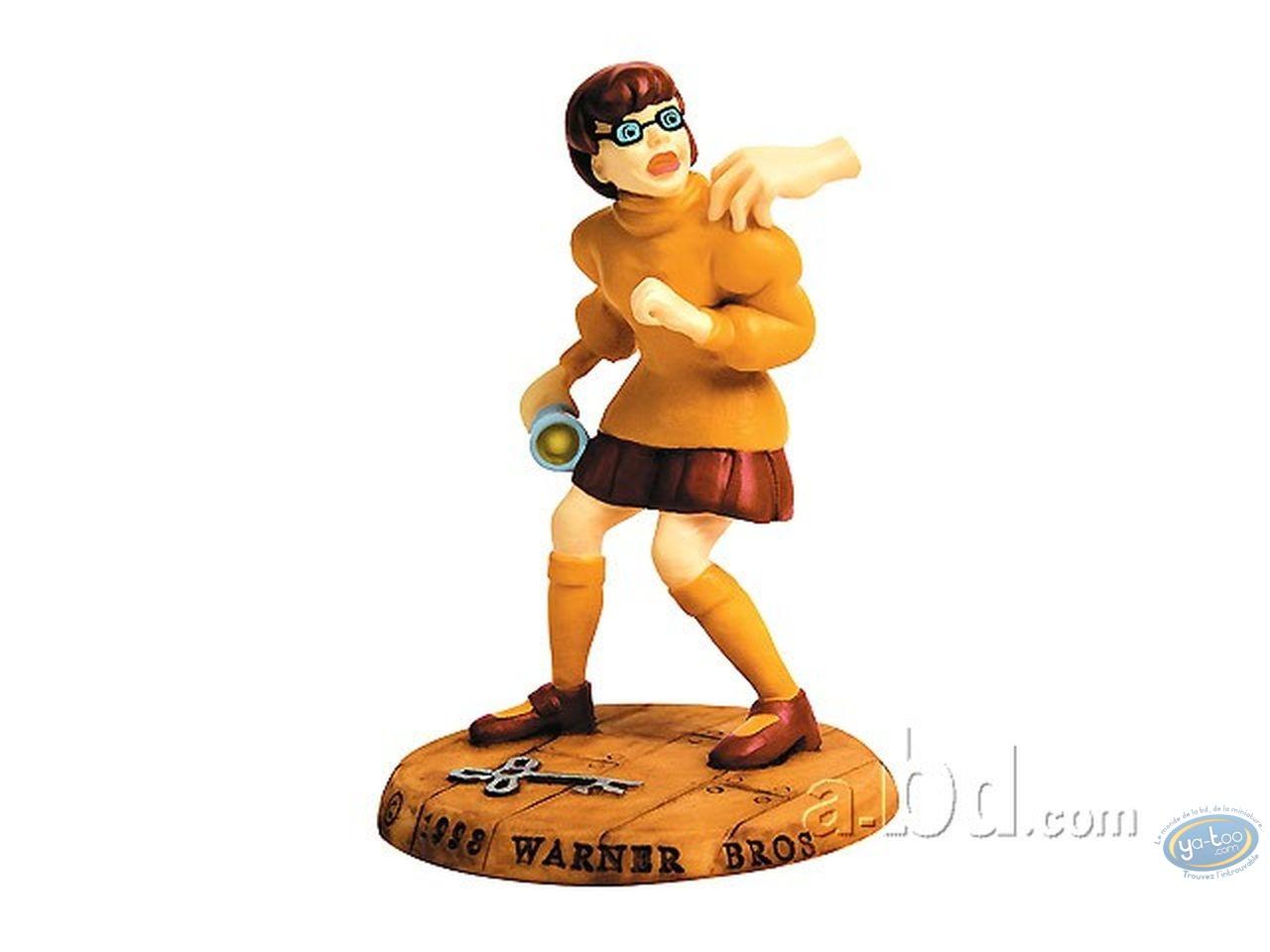 Statuette résine, Scooby-Doo : Velma
