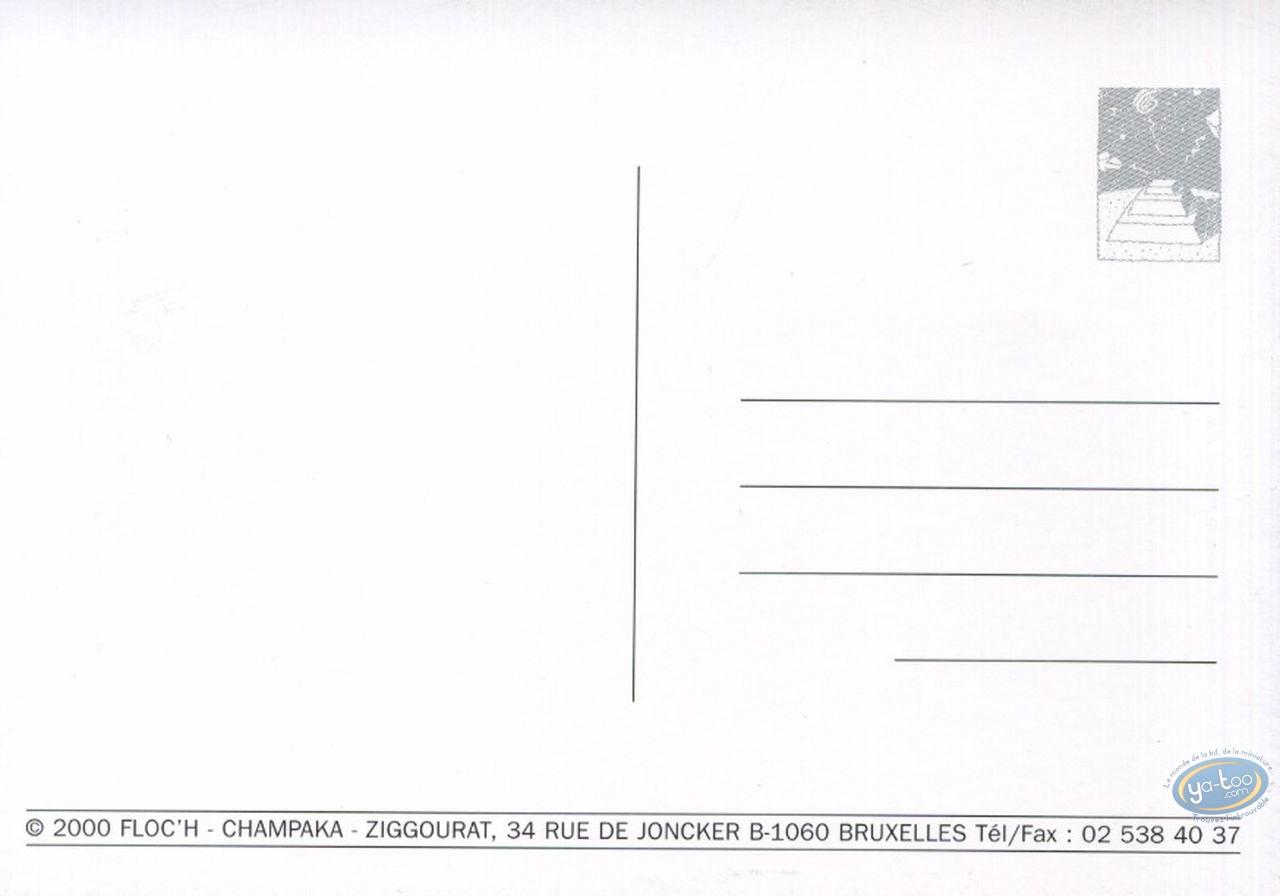 Carte postale, Illustrateur : Illustrateur