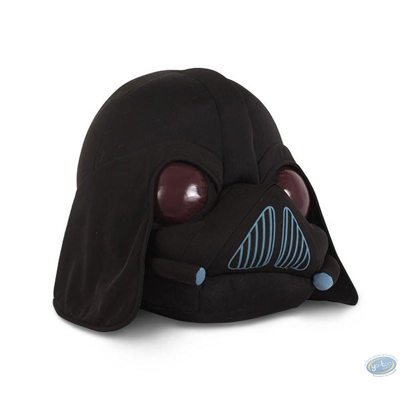 Peluche, Angry-birds : Darth Vader - Star Wars