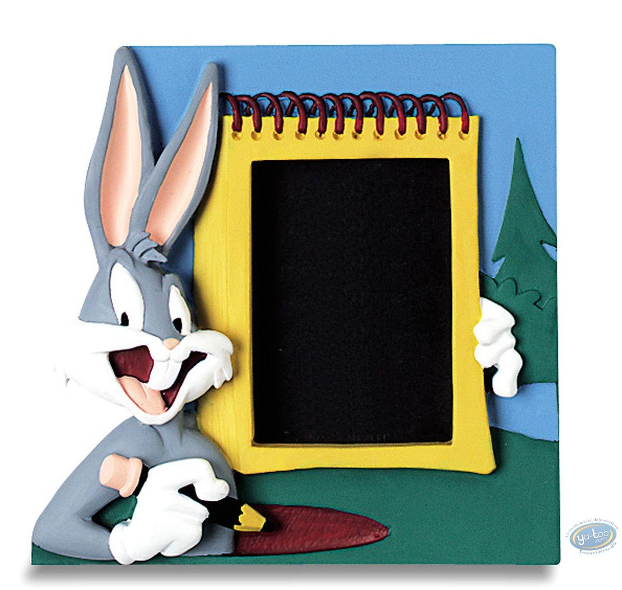 vente en ligne cadre photo bugs bunny bugs bunny petit format. Black Bedroom Furniture Sets. Home Design Ideas
