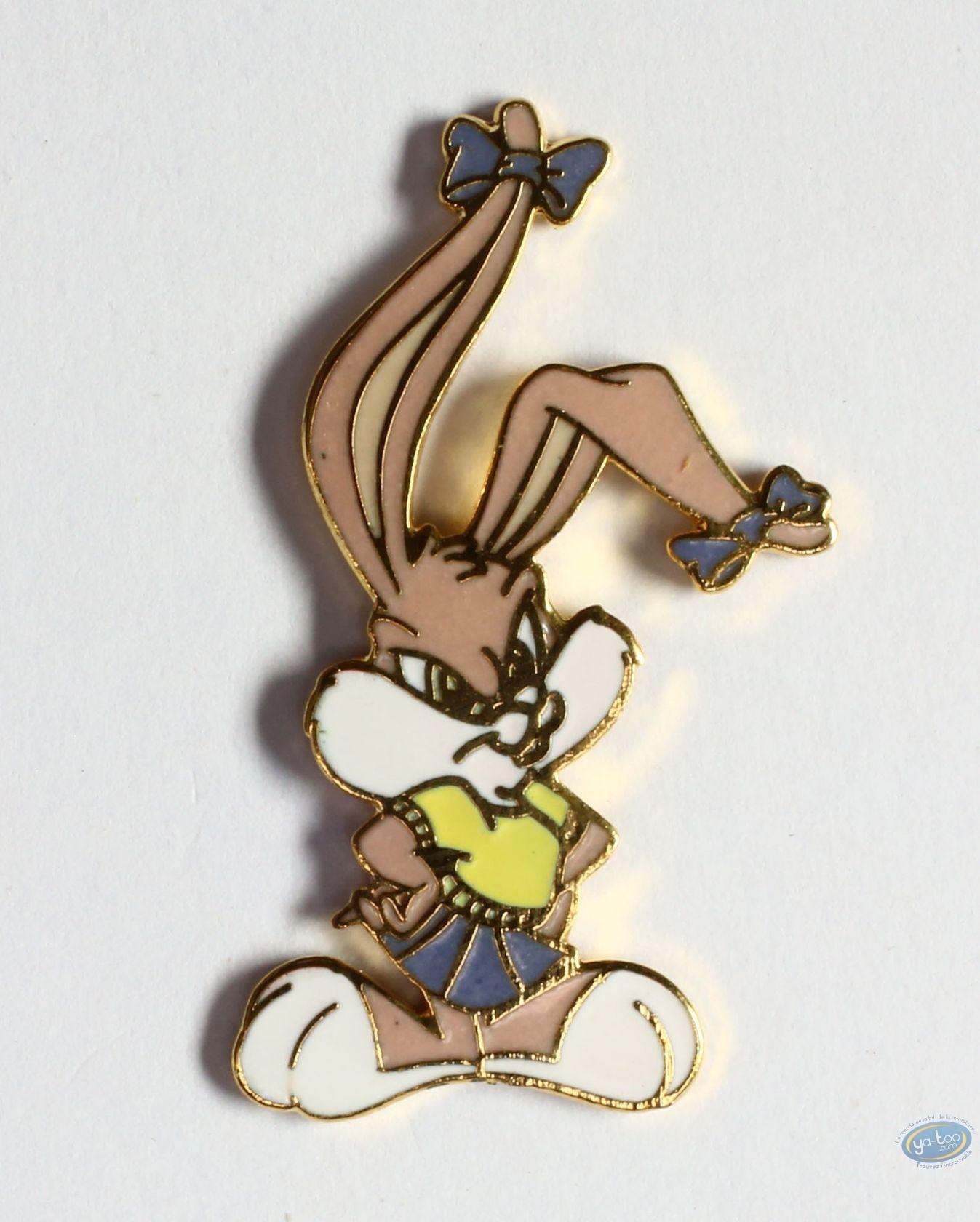 Pin's, Looney Tunes (Les) : Tiny Toons, Baby Bunny