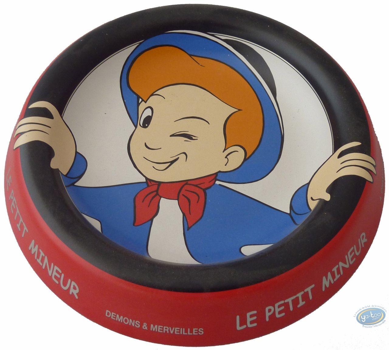 Art de la Table, Petit Mineur (Le) : Vide poches, Le Petit Mineur