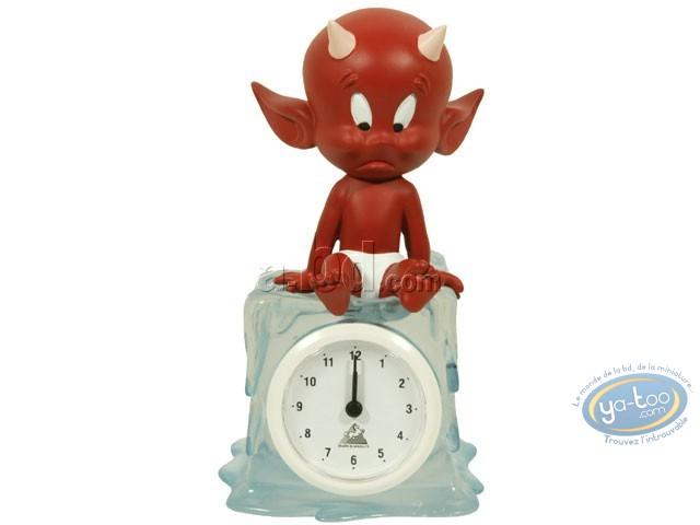Horlogerie, Hot Stuff : Horloge 3D