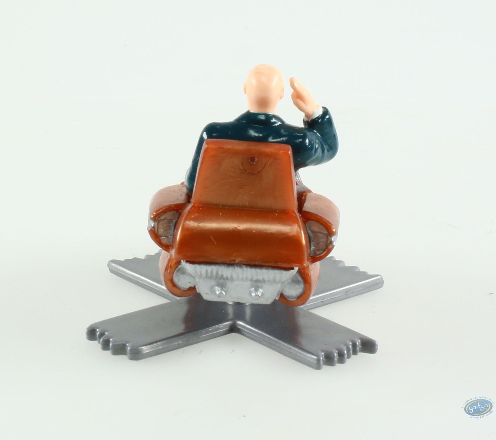 Figurine plastique, X-Men : Professeur X (Xavier)