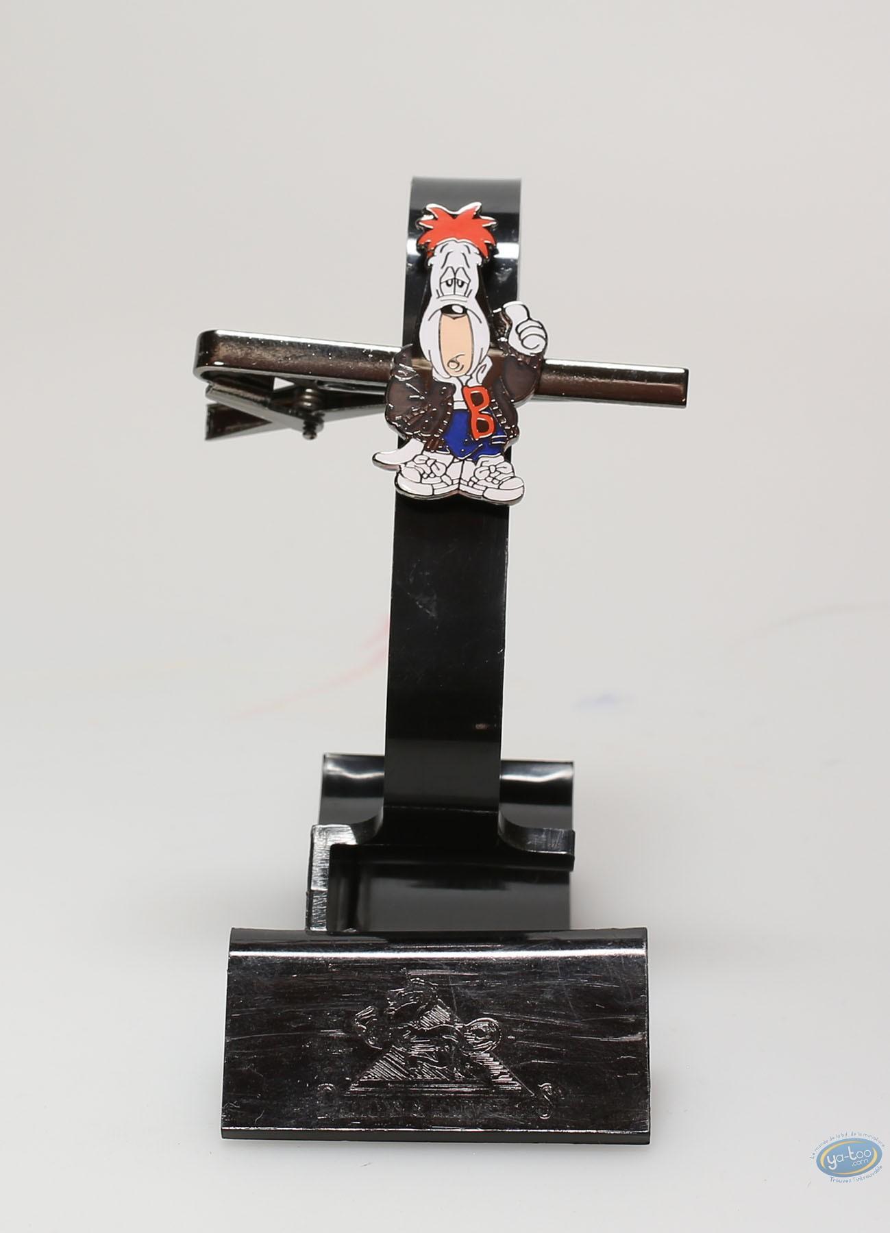 Vêtement, Tex Avery : Pince à cravate - Droopy