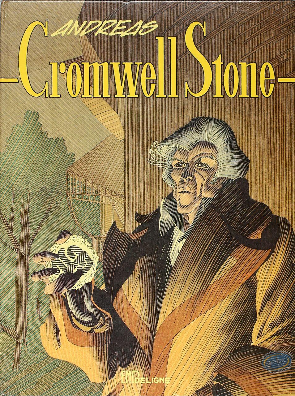 BD cotée, Cromwell Stone : Cromwell Stone