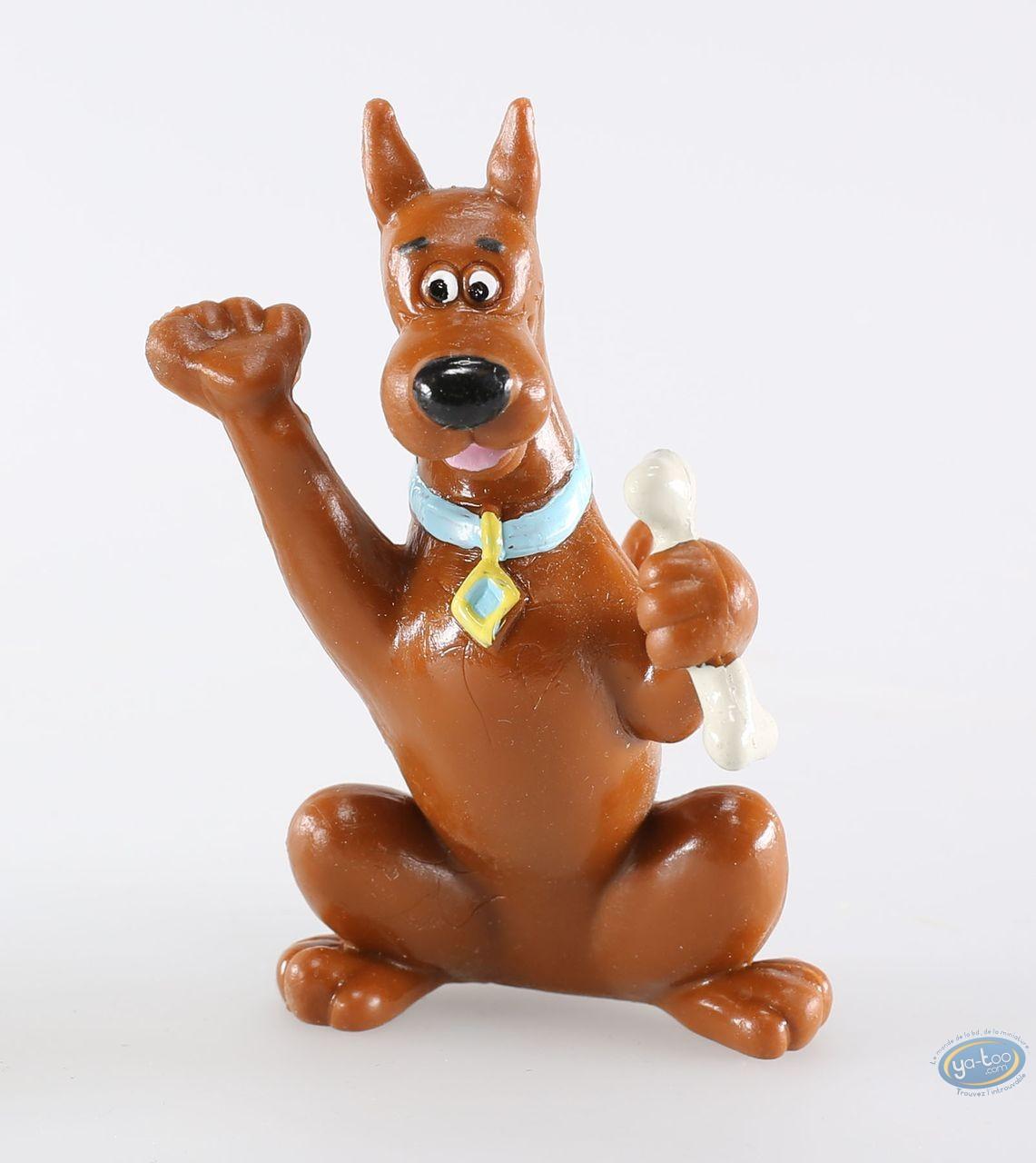 Figurine plastique, Scooby-Doo : Scooby-Doo